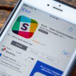 slack, redes sociais corporativas